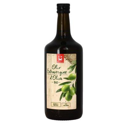 Olio Extravergine di Oliva Bio 100% Italiano