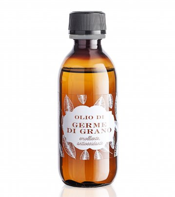 OliPuri - Olio di Germe di Grano