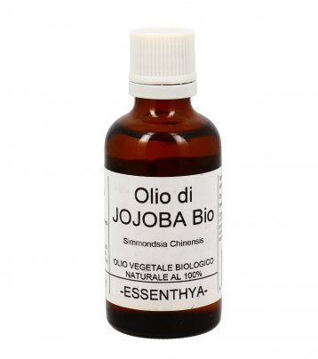 Jojoba Bio - Olio Base Vegetale Puro