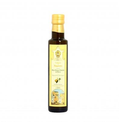 Olio Extravergine di Oliva al Bergamotto