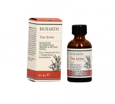 Tea Tree - Olio Essenziale Bio 30 ml