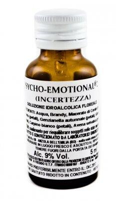 Psycho Emotional 2 - Incertezza - 5 ml