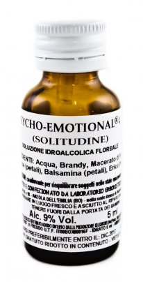 Psycho Emotional 4 - Solitudine - 5 ml