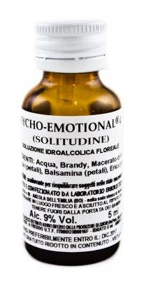 Psycho Emotional 4 - Solitudine - 5 ml