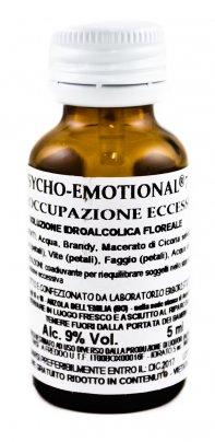 Psycho Emotional 7 - Preoccupazione Eccessiva - 5 ml