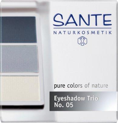 Ombretti Trio - Eyeshadow Trio N. 05