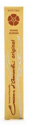 Bastoncini d'Incenso - Orange Blossom