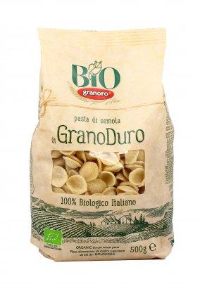 Pasta di Semola di Granoduro - Orecchiette