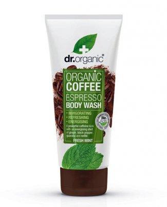 Bagno Doccia Energizzante - Organic Coffee Espresso