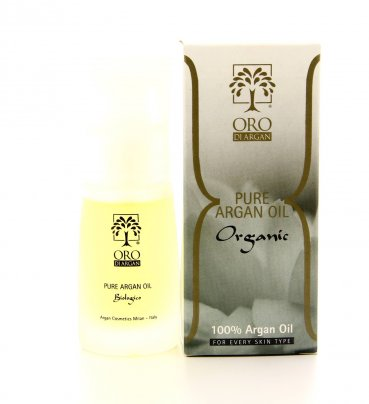 Olio di Argan Puro Bio 30 ml