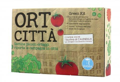 Green Kit - Orto Città