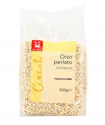 Orzo Perlato 500 g.