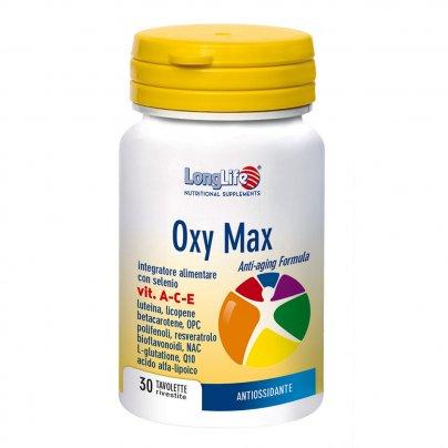 Oxy Max A-C-E - Formula Antiossidante
