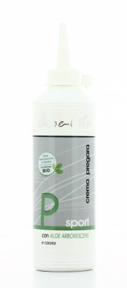 P Sport - Crema Pregara Aloe Bio