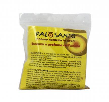 Incenso di Palo Santo in Grani
