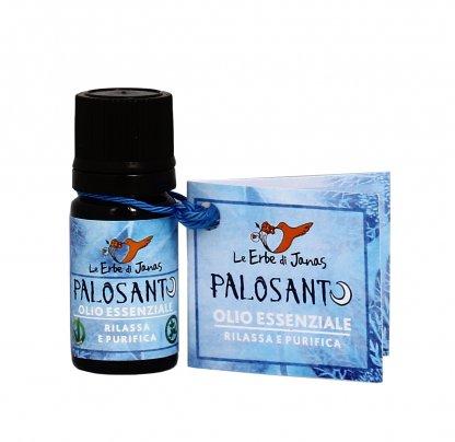 Olio Essenziale Palo Santo