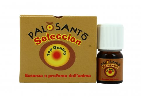 Olio Essenziale Palo Santo Seleccion 2,5 ml