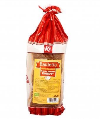 Pane Bauletto Morbido KAMUT® grano khorasan
