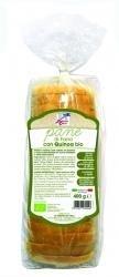 Pane di Farro con Quinoa Bio