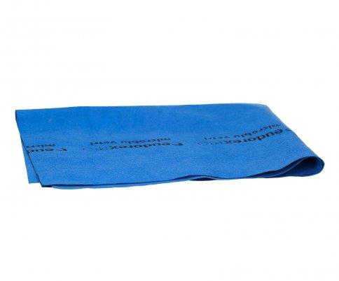 Panno Microfibre Vetri - Blu