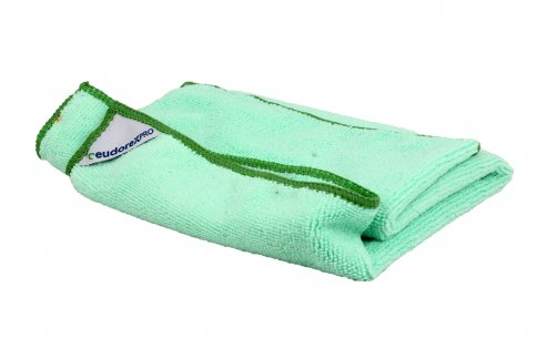 Panno Microfibra Verde