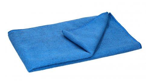 Panno in Microfibra per Pavimenti - Blu