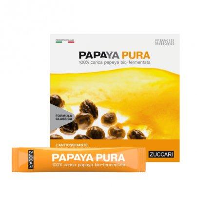 Papaya Pura Bio-Fermentata 30 bustine da 90 gr