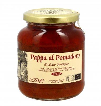 Pappa al Pomodoro