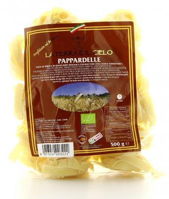 Pappardelle di Semola