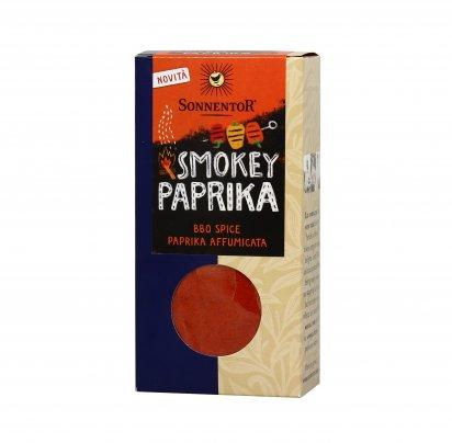 Smokey Paprika - Spezie BBQ