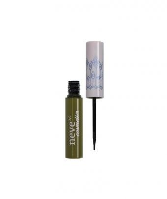 Eyeliner Colore Verde Oliva - Papyrus