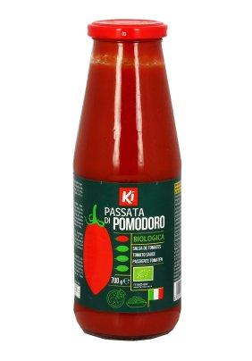 Passata di Pomodoro Biologica - Buon Bio