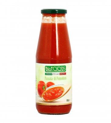 Passata di Pomodoro Italiano