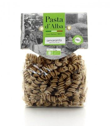 Gluten Free - Fusilli di Amaranto