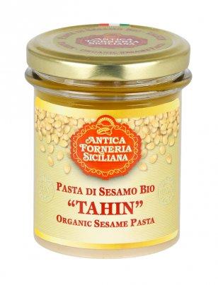 Pasta di Sesamo Tahin