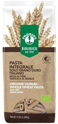 Pasta Integrale di Grano Duro Bio - Mezze Penne