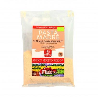 Lievito di Pasta Madre KAMUT® - grano khorasan 60 gr.