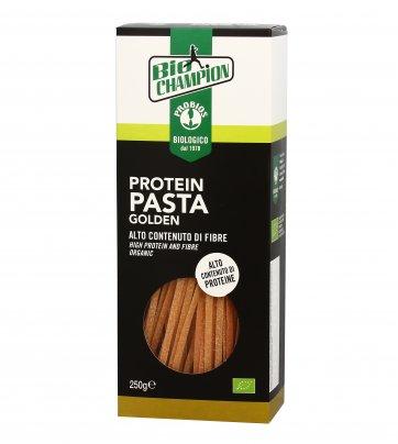 """Pasta Proteica """"Protein Golden"""" - Bio Champion"""