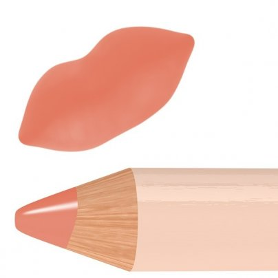 Matita Labbra - Salmone Peach