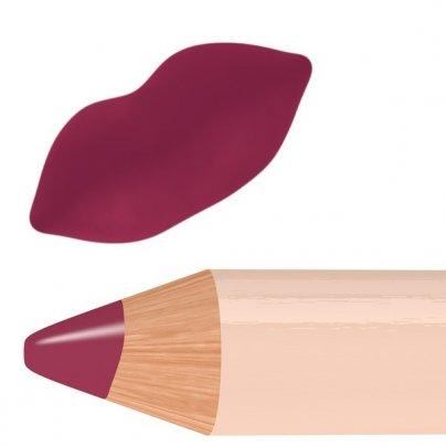Matita Labbra - Vino Burgundy