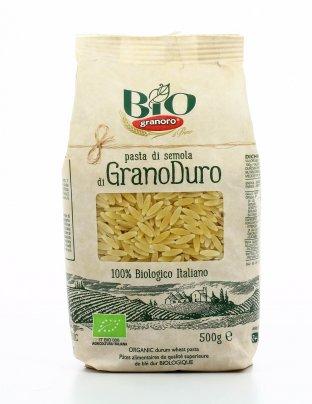 Pasta di Semola di Grano Duro Bio - Rosmarino N°69
