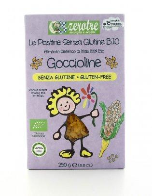 Zerotre - Goccioline di Mais Bio