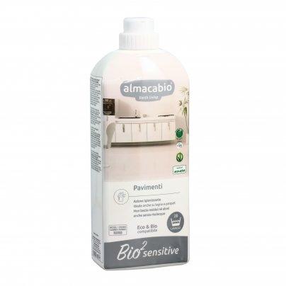Detersivo per Pavimenti Ecologico - Bio2 Sensitive