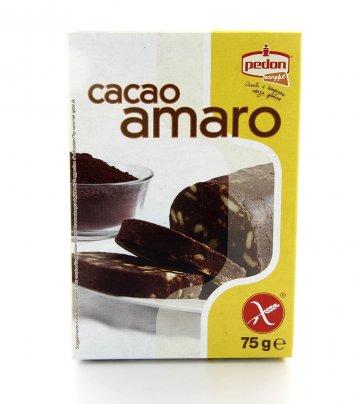 Cacao Amaro Per dolci e Torte Appetitose