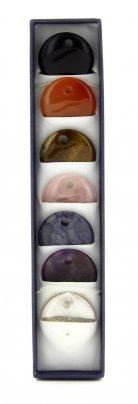 Set Completo 7 Dischi per Chakra