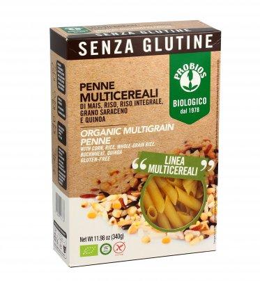 Penne Multicereali - Senza Glutine
