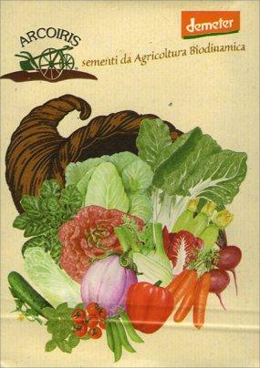 Semi di Peperone Cuneo Giallo - 5 Gr.