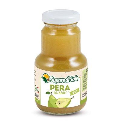 Succo di Pera Bio