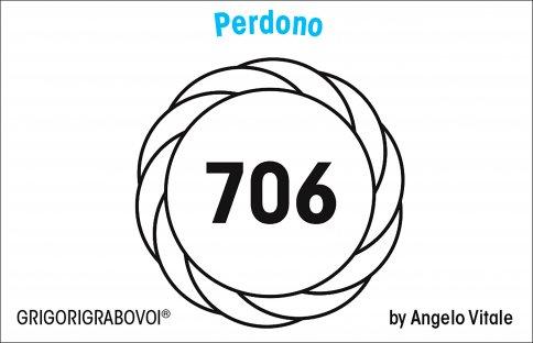 Tessera Radionica 99 - Perdono