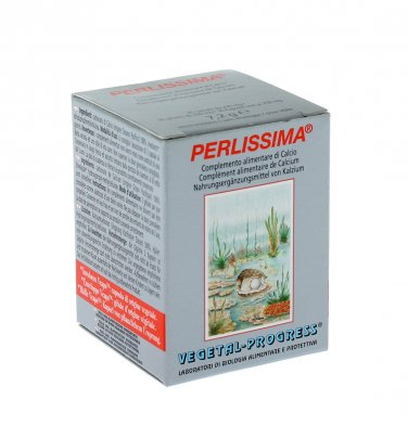 Perlissima Capsule - Ossa